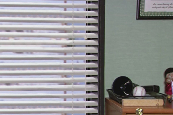 Michael Scott The Office Zoom Background