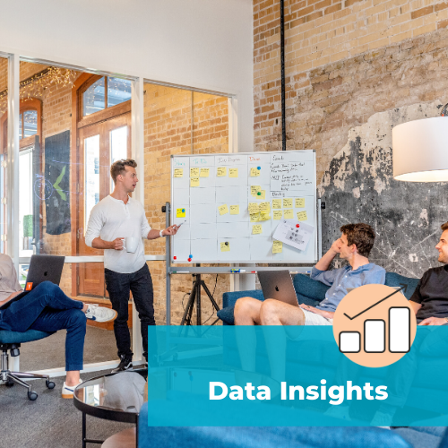 Sales enablement data insights