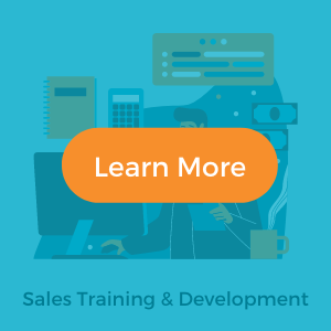 Learn more about sales training and development