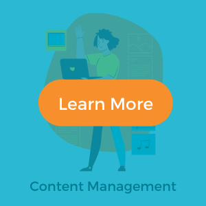 Learn more about content management