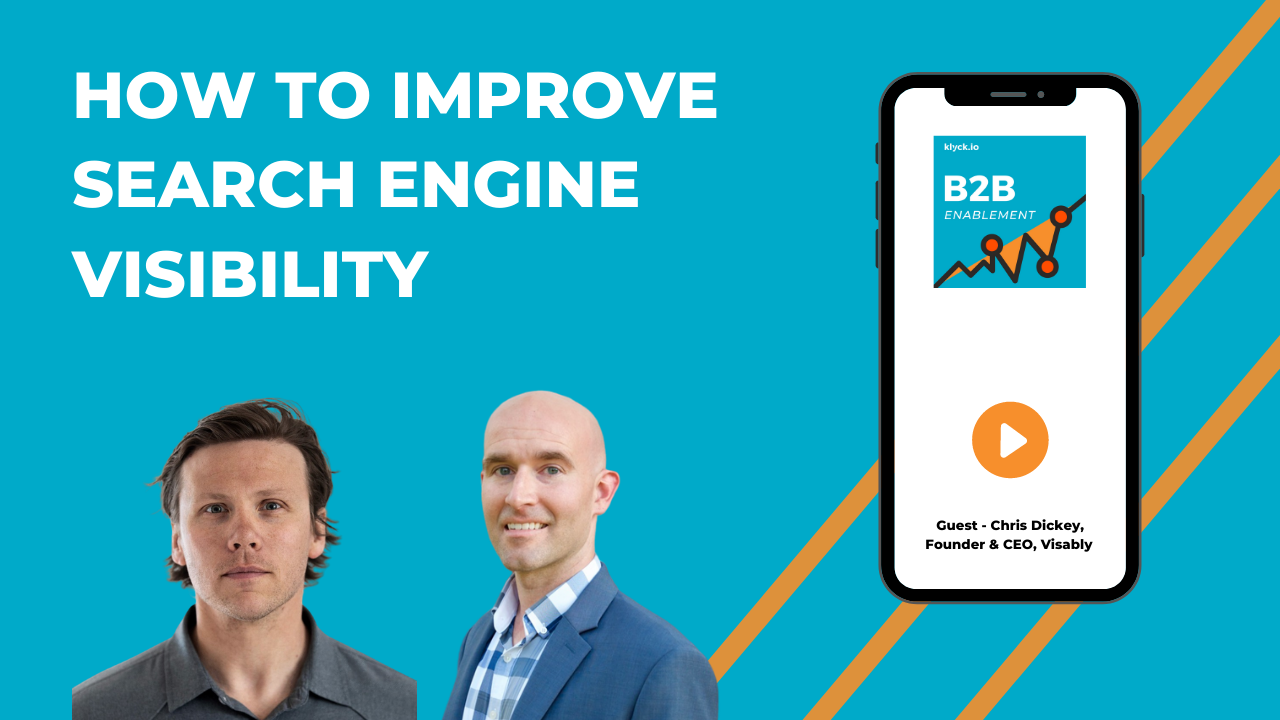 How to Improve Search Engine Visibility