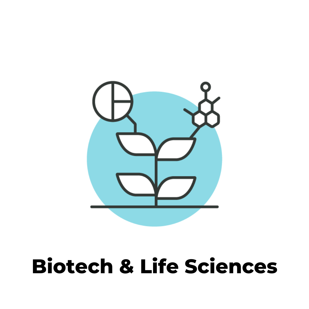 Biotech and Life Sciences