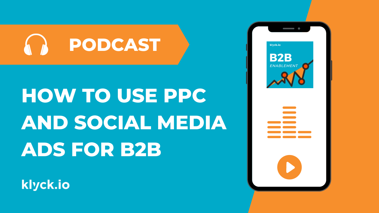 How to use PPC and Social Media Ads for B2b