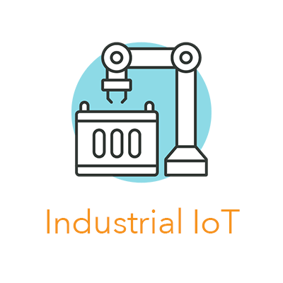Industrial IoT Industry